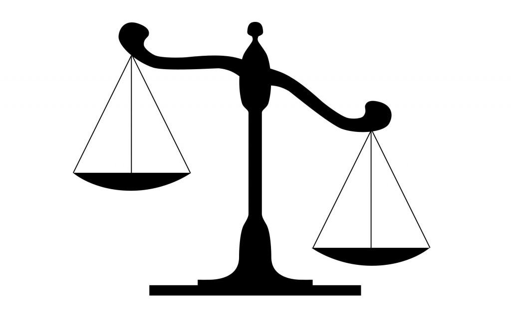 """""""Naše město je v rozporu se zákonem"""", říká soud."""